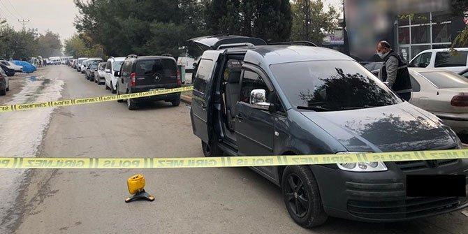 Polis ölümlü kazayı otomobil parçasından aydınlattı