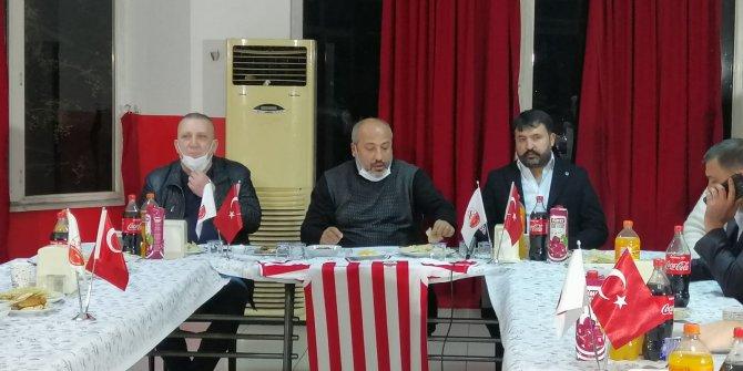 Kahramanmaraşspor'un yeni yönetimi belli oldu