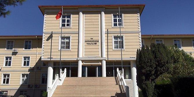 Kahramanmaraş'ta yeni kararlar alındı