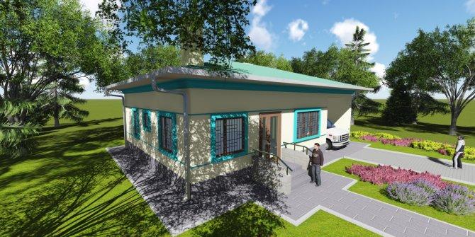 Kahramanmaraş'a 4 yeni 112 Acil Sağlık Hizmetleri İstasyonu yapılac