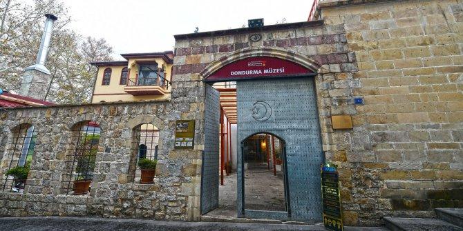 Kahramanmaraş'ta müzeler 'Kontrollü Ziyarete' açık