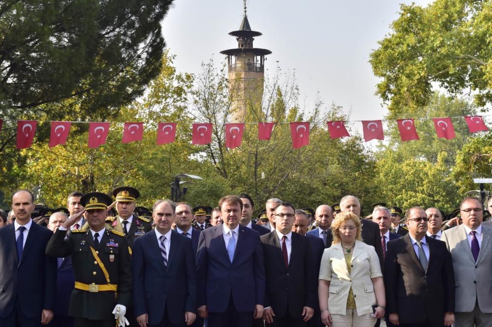 30 Ağustos Zaferi Kahramanmaraş'ta kutlandı 15
