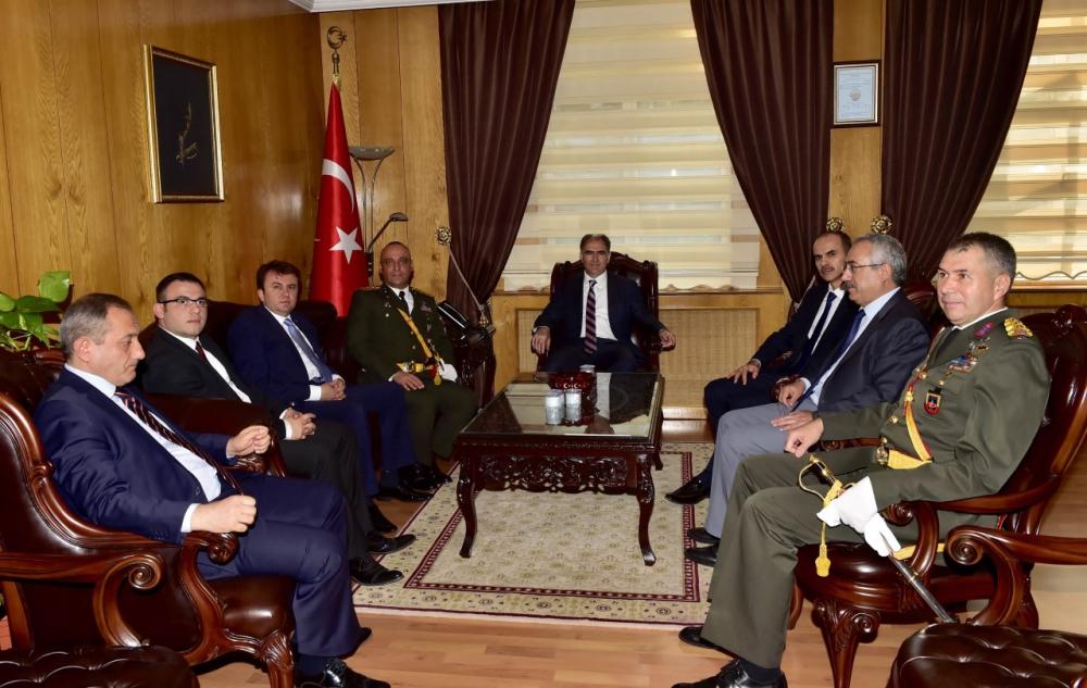 30 Ağustos Zaferi Kahramanmaraş'ta kutlandı 2
