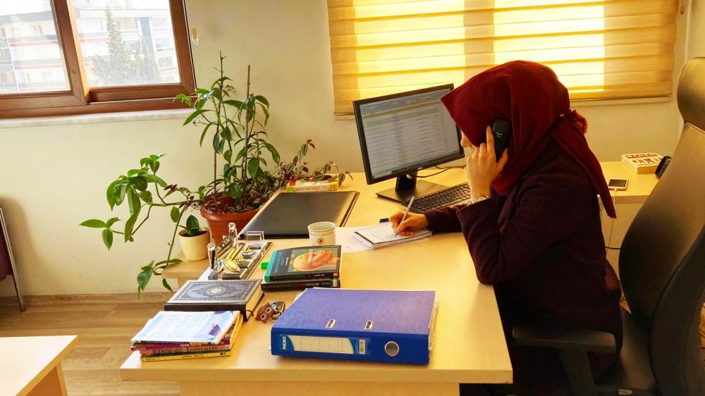 Kahramanmaraş'ta ücretsiz psikolog desteği 1