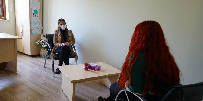 Kahramanmaraş'ta ücretsiz psikolog desteği