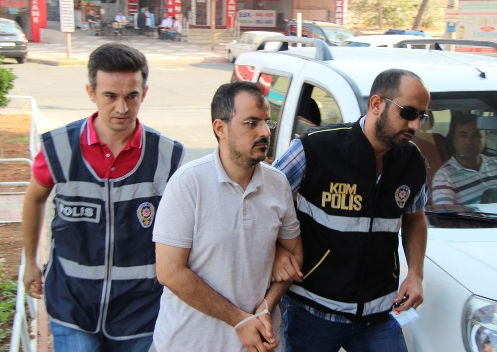 31 kişi FETÖ'den gözaltına alındı 7