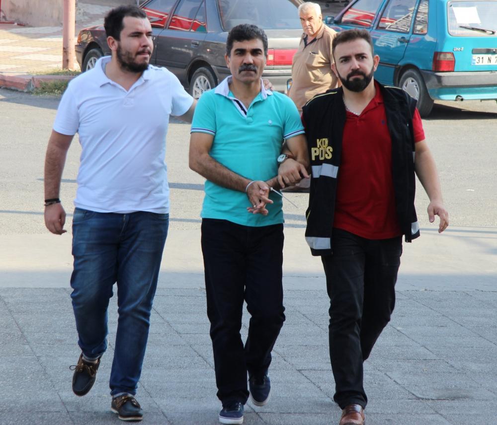 31 kişi FETÖ'den gözaltına alındı 8