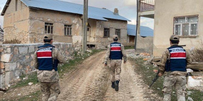 Kahramanmaraş'ta 21 kişiye yasal işlem yapıldı