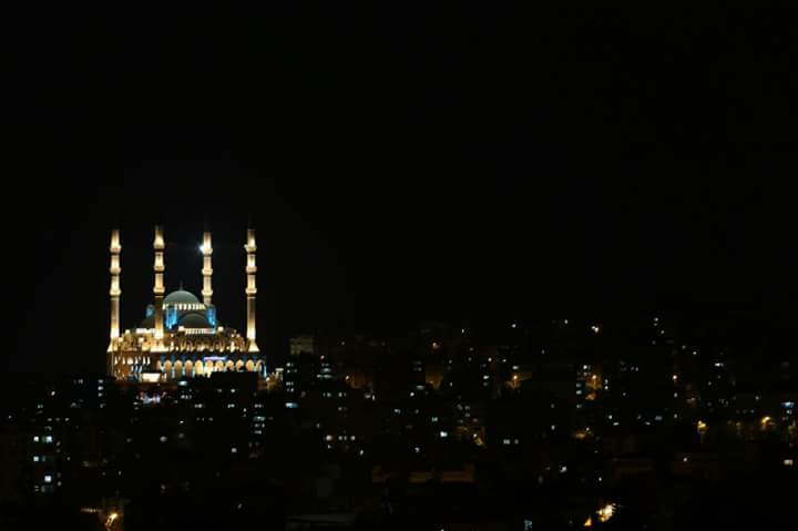 Abdulhamidhan Camii dünya birincisi oldu 6