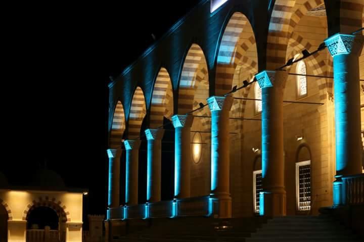 Abdulhamidhan Camii dünya birincisi oldu 8