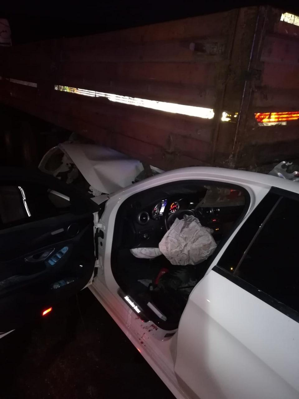 Kahramanmaraş'ta feci kaza: 2'si polis 3 ölü, 1 ağır yaralı 1