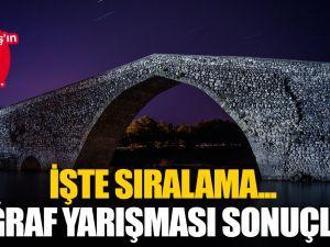 Kahramanmaraş Büyükşehir Belediyesi 1.Ulusal Fotoğraf Yarışması '&#