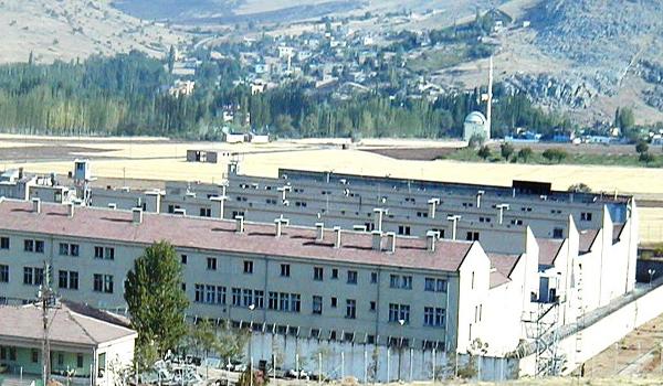 ELBİSTAN'DA TAHLİYELER BAŞLADI
