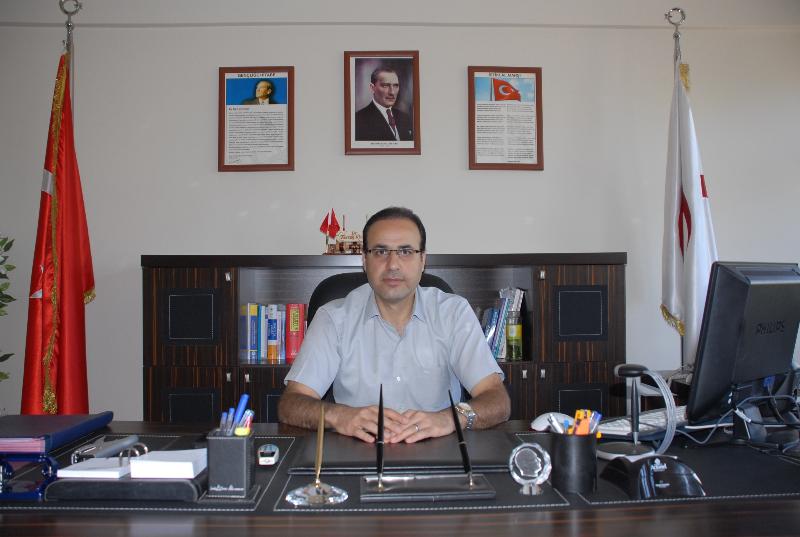 ELBİSTAN'A 4 112 ACİL SERVİS İSTASYONU KURULACAK