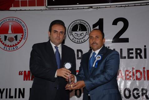 ELSİAD Ödülleri Sahiplerini Buldu