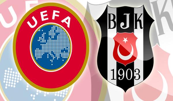 Beşiktaş'ın yerine Norveç temsilcisi