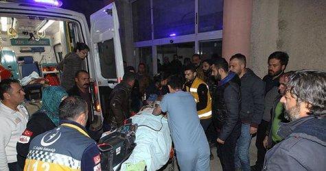 AK Partili başkana hain saldırı: 1 ölü