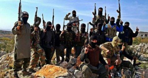 Çin'i sarsan gelişme! 5 bin Uygur Türkü Suriye'de...