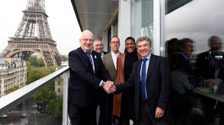 2020 Avrupa Atletizm Şampiyonası Fransa'ya verildi