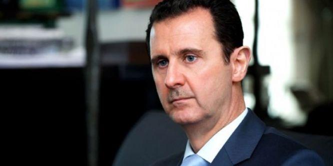 Suriye kimyasal silah üretmeye devam ediyor