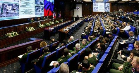 Rus Genelkurmayı uyardı: Vururuz!