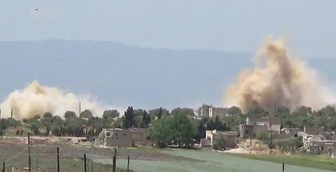 'Çatışmasız bölge' 16 Mayıs'a kilitlendi