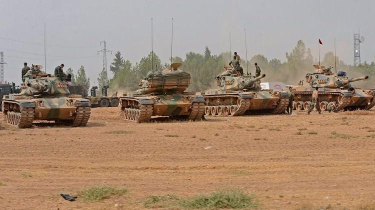 İdlib'in sorumluluğu Türkiye'ye!