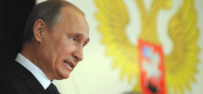 Savaş hazırlığı mı? Putin'den flaş talimat!