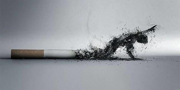 Ramazan sigarayı bırakmak için bir fırsat! Nasıl mı?