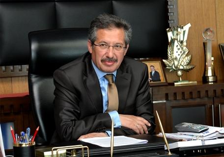 Belediye Başkanı Poyraz'a Silahlı Saldırı