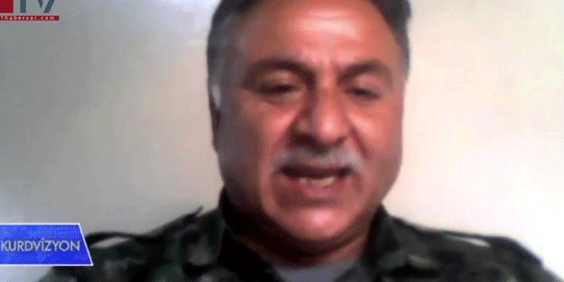 Terör örgütü YPG: Türkiye ile çatışmaya hazırız