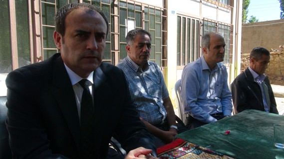 G.Antep'teki Bombalı Saldırıya Tepkiler
