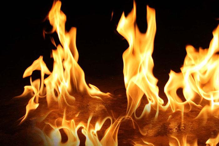 Büyük yangın! Çok sayıda ekip bölgede
