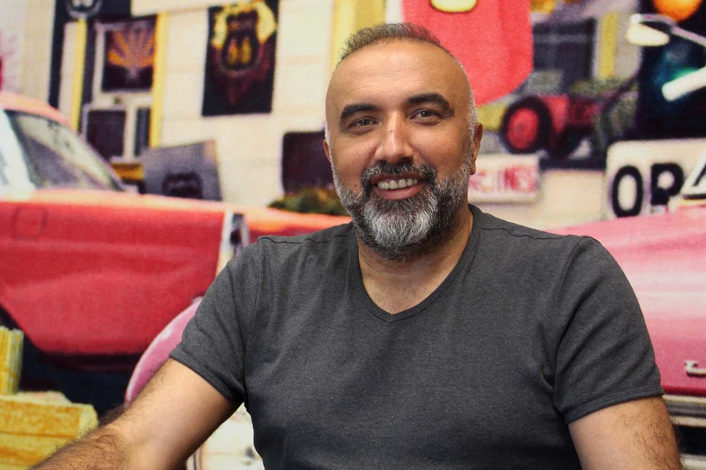 MÜSİAD Kahramanmaraş Şube Başkanı Şirikçi'den Bayram Mesajı