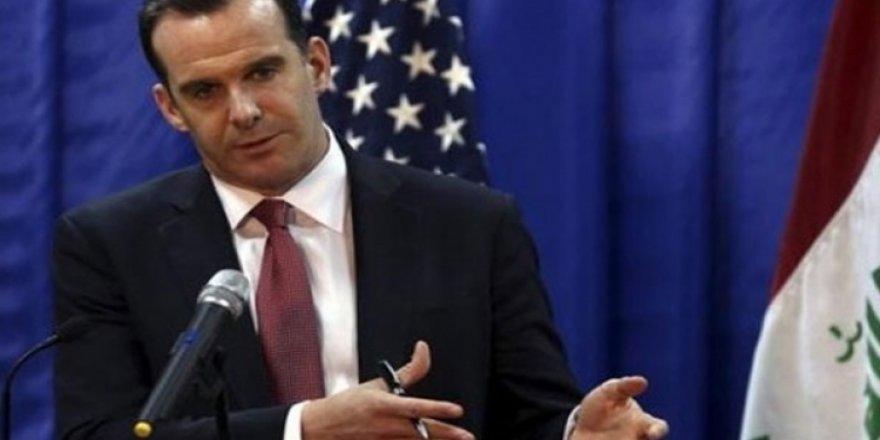ABD'den kritik açıklama: Çok riskli bir yol!