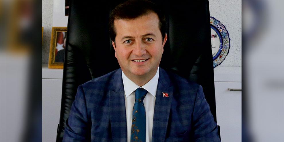 """Başkan Bozdağ'dan, """"19 Eylül Gaziler Günü"""" mesajı"""