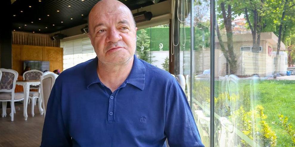 Büyükşehir basketbolda Kahramanmaraş'a mağlup oldu