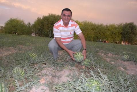 GİDYA Tarıma Kazandırılmalı