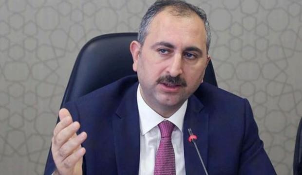 Bakan'dan zabıt ve icra katiplerine 'güzel haber'