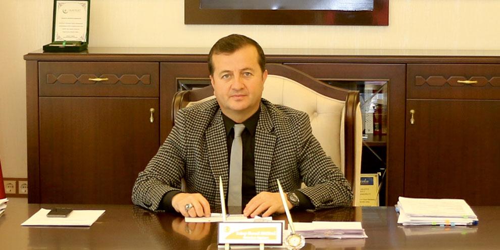 Başkan Bozdağ'dan Kadir Gecesı mesajı