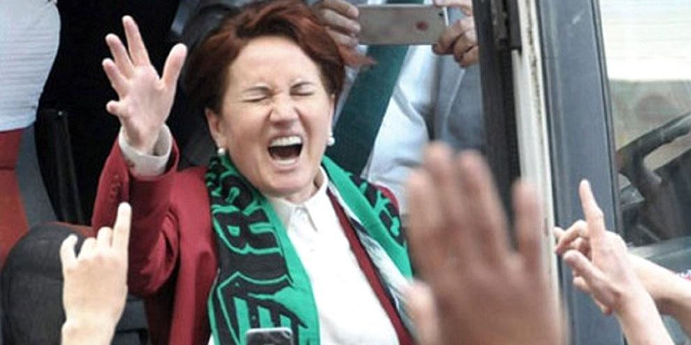Meral Akşener'e 1 milyon liralık şok!