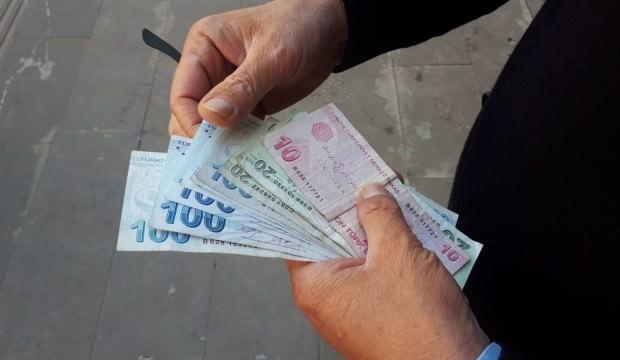 Bakan açıkladı! 315 milyon lira toplandı