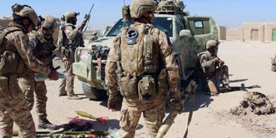 ABD askerlerine saldırı! Ölü ve yaralılar var