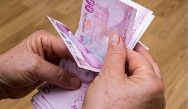 Memura 3 bin 133 lira