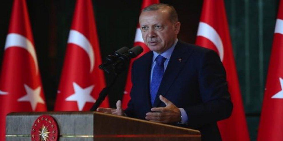 Erdoğan çağrı yapmıştı, 81 il harekete geçti