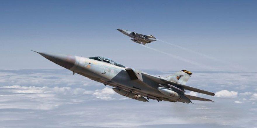 İki ülkeden dev hamle! Savaş uçağı üretecekler
