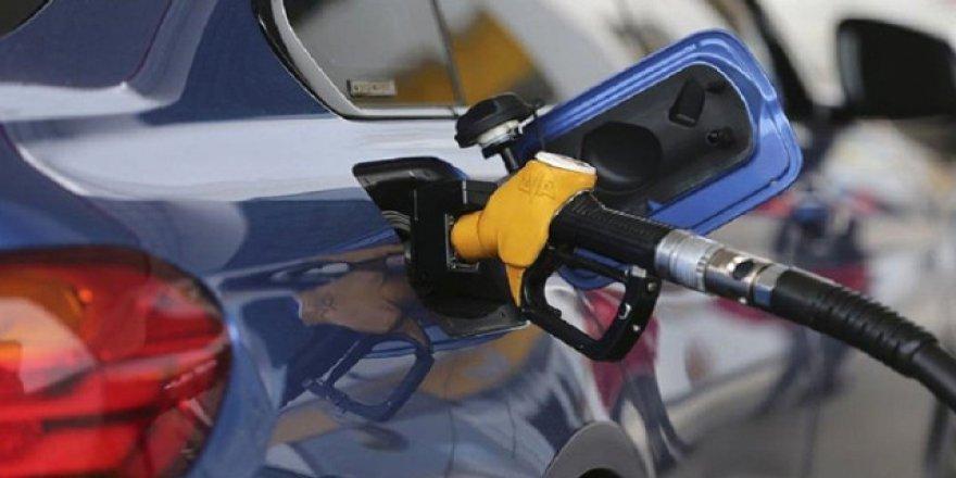 Benzin ve motorine zam! Artış pompaya yansımayacak