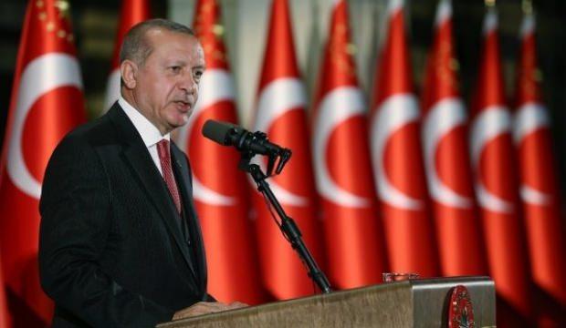 Süreç başlıyor! Erdoğan startı verecek