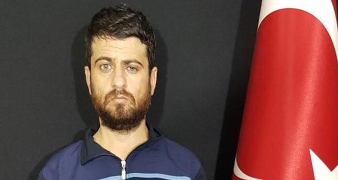 MİT o teröristi Suriye'de yakaladı!