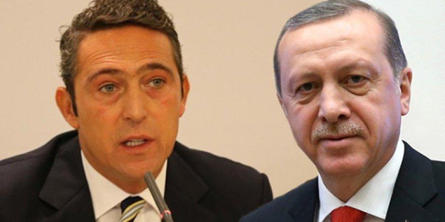 Başkan Erdoğan'ın 'döviz' kararına Ali Koç'tan tuhaf yorum!